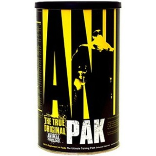 Animal Pak Universal  44 Packs