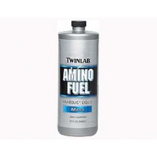Amino Fuel Liquid Twinlab