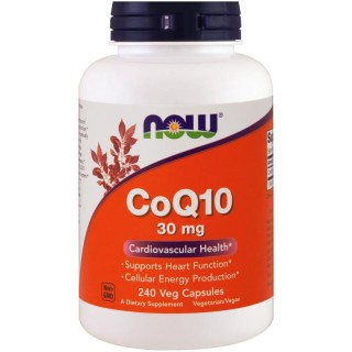 coenzima Q10 now