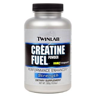Creatine Fuel Powder Twinlab