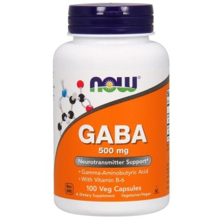 Gaba Now 500 mg