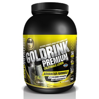 Goldrink Premium Goldnutrition
