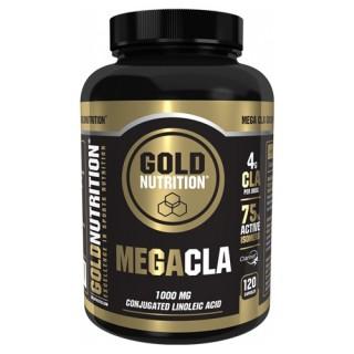 Mega CLA Goldnutrition 1000mg