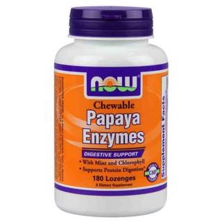 Papaia Enzimas Now