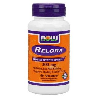 Relora Now - 300 mg - 60 Caps