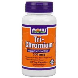 Tri chromium Now