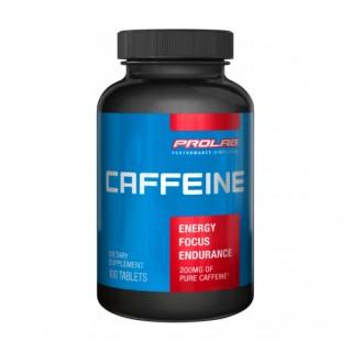 Cafeina Prolab 100 Und