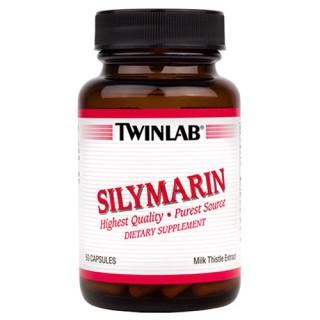 Silymarin twinlab