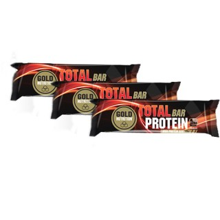 Total Whey Protein Bar GoldNutrition