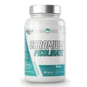 Chromium Picolinate Natural health