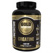 Creatina Goldnutrition 60 Und