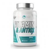Vitaminas y Antioxidante