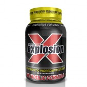 Extreme Cut Explosion Goldnutrition