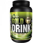 Gold drink goldnutrition