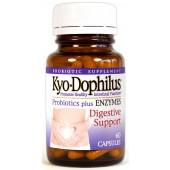 Kyo Dophilus C/ Enzimas - Digestão