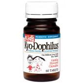 Kyo Dophilus Kids 60 und - Crianças