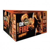 l-carnitina on fire man goldnutrition