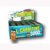 L Carnitina Liquida 3000 GoldNutrition