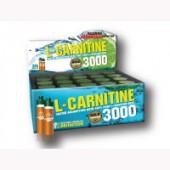 L Carnitina Liquida 3000 GoldNutrition