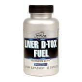 Liver D-Tox Fuel Twinlab