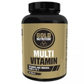 Multi Vitamin Goldnutrition