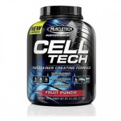 Cell-tech muscletech