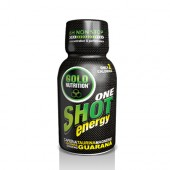 One Shot Energy GoldNutrition