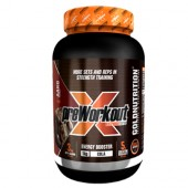 Pre Workout Force Goldnutrition