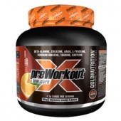 Pre Workout Extreme Force GoldNutrition