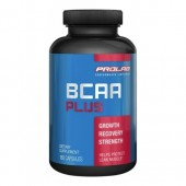 Bcaa Plus Prolab 180Caps