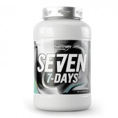 Seven Days Hypertrophy
