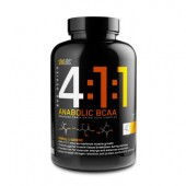 4:1:1 anabolic bcaa starlabs