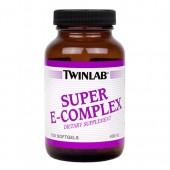 Super e-Complex Twinlab