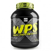 WPS Whey Protein Soul Project